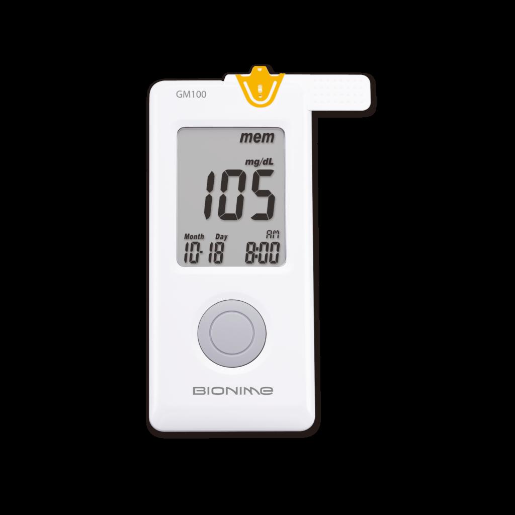Glukometr-GM-100