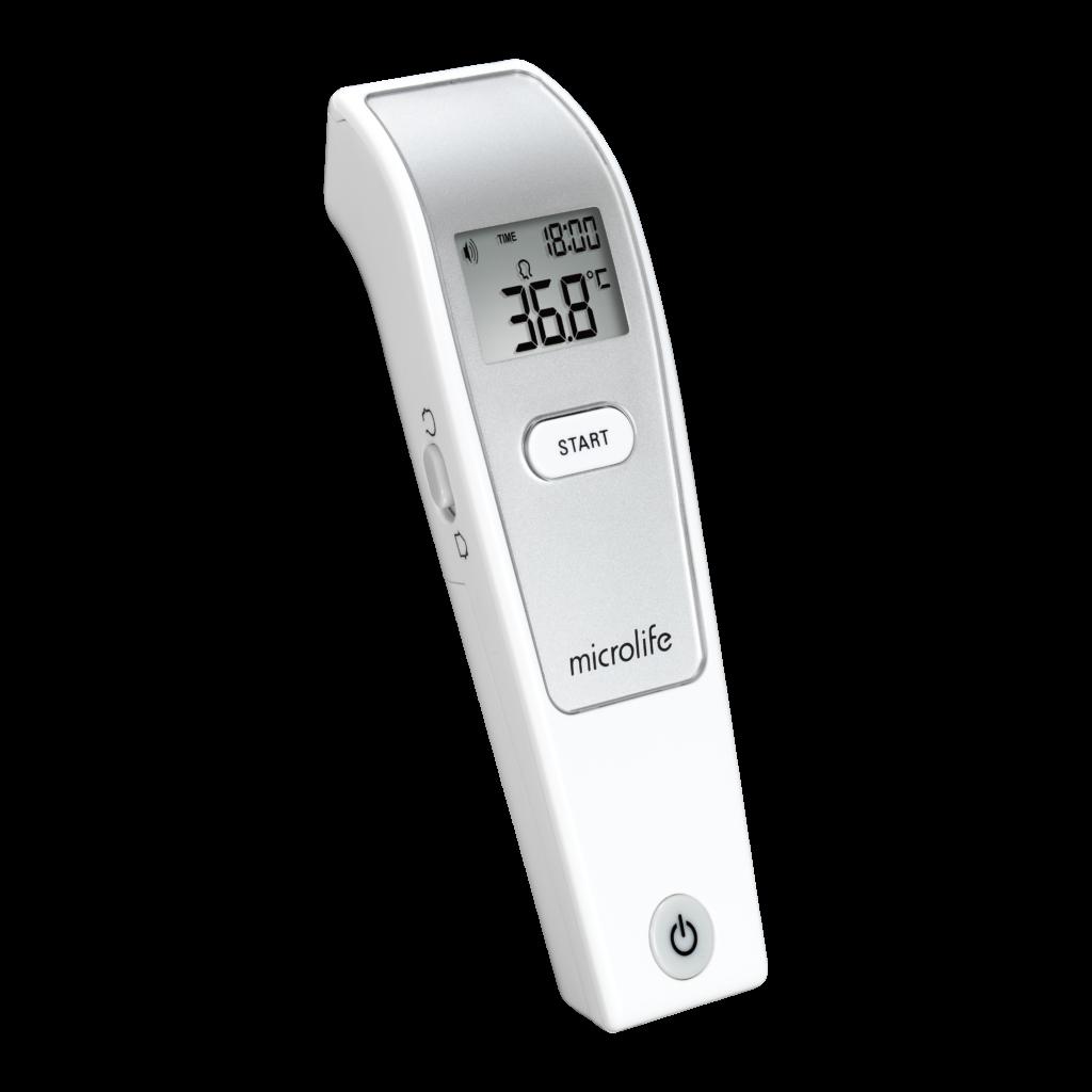 Termometr bezkontaktowy NC-150